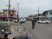 East Berbice Corentyne