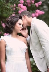 Stephen and Ayesha Curry's Wedding