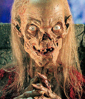 The Crypt Keeper is coming back to TV!