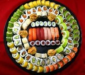 Basic Platter