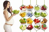 Pregnant Nutritional