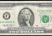 The $2 Dollar Bill