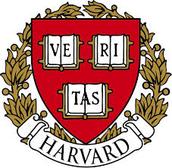 #2 Harvard