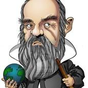 Galileo fanart