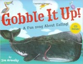 Gobble it up! A fun song about Eating