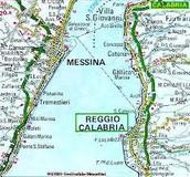 Information About 1908 Messina Tsunami