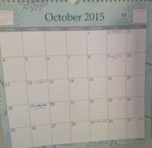 Julius calendar