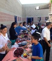 3rd Grade Feast