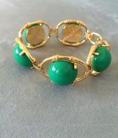 Zinnia Bracelet $25