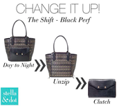 The Shift Bag