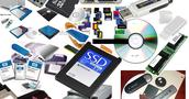 ¿Qué son los dispositivos de almacenamiento?
