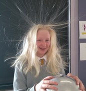 Science Club is fun!