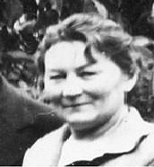 Марія Мозгова