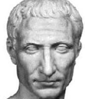 This is Julius Caesar