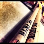 My Drumsticks