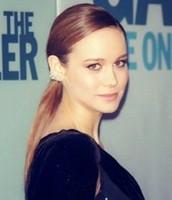 Brie Larson as Katniss Everdeen