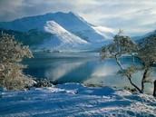 Invierno en Argentina