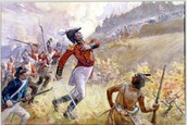 Native Americans Attack