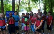 Kayak Group #2