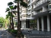 Mi Apartamiento: Andes Hostel y Apartamientos