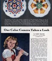 History of Kaleidoscope
