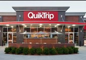 Quote: QuikTrip provides a quick fix for those on the go