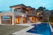 House i want