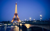 historys of paris