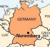 What are the Nuremberg trials