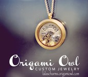 Beautiful and Elegant Jewelry...that is personalized by you!