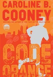 Book of The Week: Code Orange