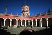 Palacio de San Jose