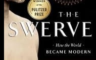 #3 The Swerve: How the World Became Modern By Stephen Greenblatt