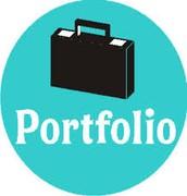 Student portfolios - Wiki Style