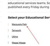Select Macquarie Park