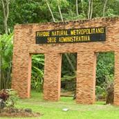 Metropolitan Natural Park