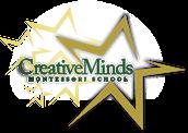 Creative Minds Montessori School