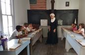 1859 classroom
