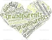 Grandparents' and Grandfriends' Day