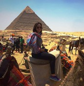 Gabriela - Egito