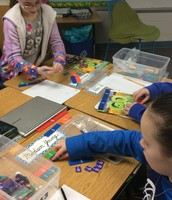 Investigating Equivalent Fractions