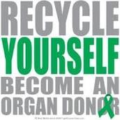 Benefits of Organ Donate