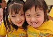 llevando sonrisas  a niños des capasitados