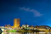 10. Adelaide