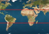 these are the horse latitudes