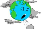 THE POLLUTION ACTUALLY