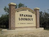 Spanish Lookout