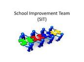 School Improvement Dates