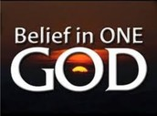 The main meaning of monotheism