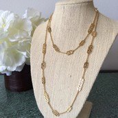 Avalon Station Necklace